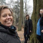 Tre stærke kvinder bag ny festival i Randers