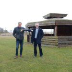 Millioner til nyt mødested i Albæk