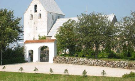 Kirkerne i Ø. Bjerregrav og Ålum sælger afladsbreve