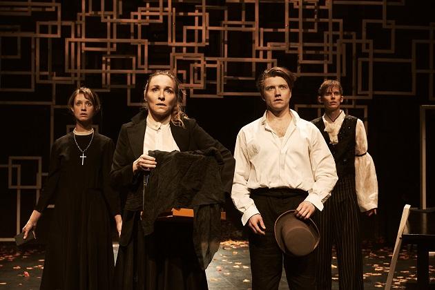 En anderledes sæson på Randers Teater