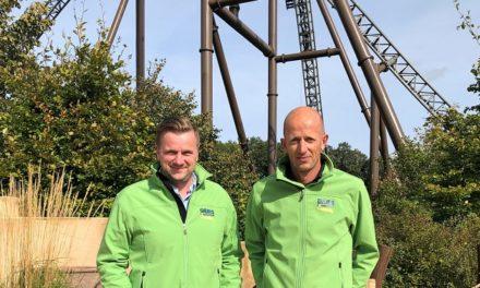 Stor optimisme hos Djurs Sommerland