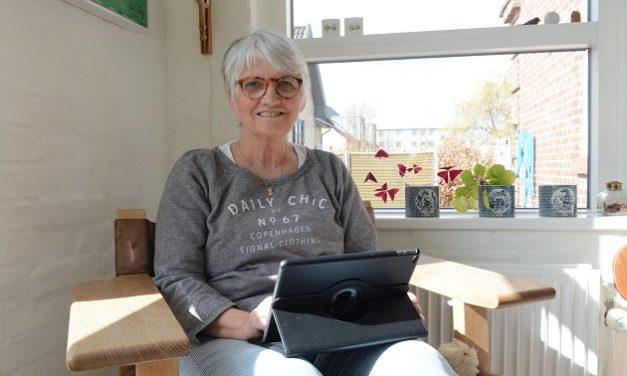 Flere fra oplandet skal i Ældrerådet