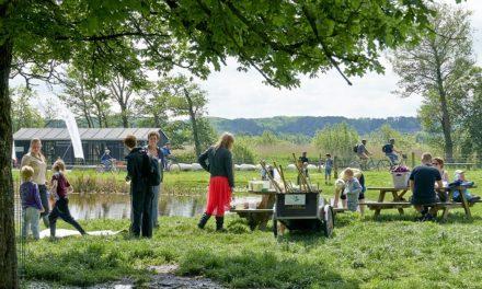 Kom med til naturshow med Randers Kommune og TV2