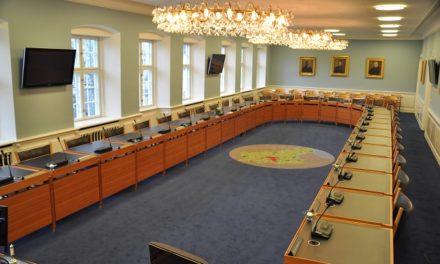 Partier foreslår navneændring til byrådet
