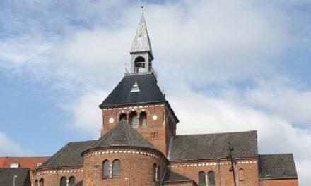 Mangel på frivillige i Sct. Peders Kirke